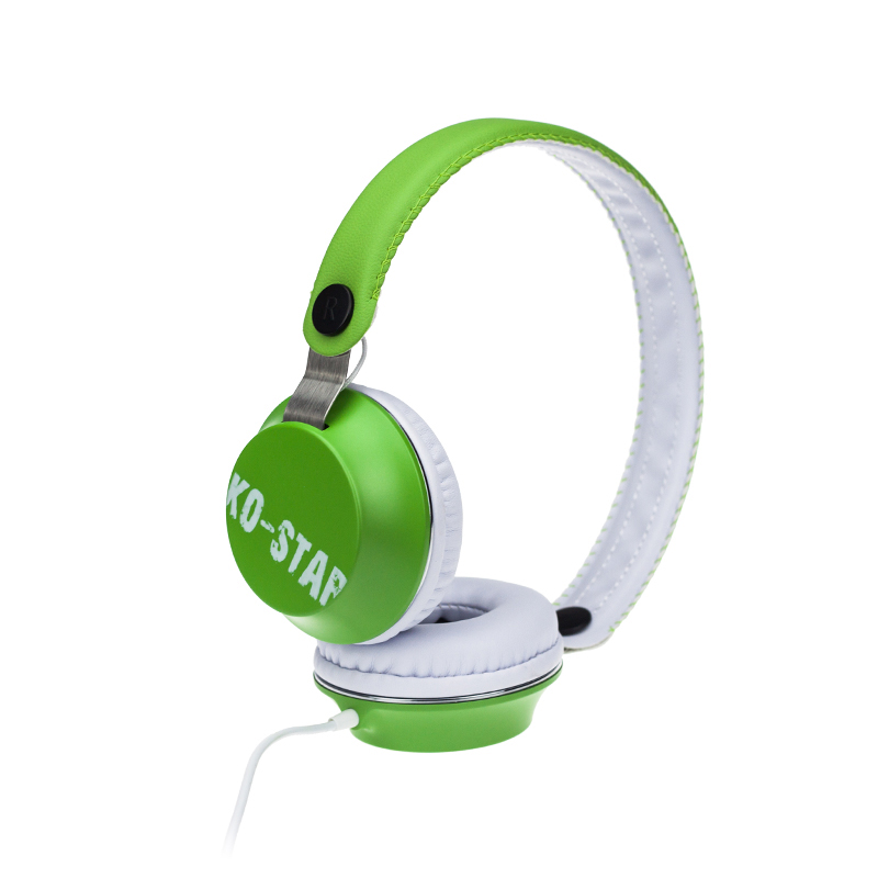 Style stereo wired headphone KH-685