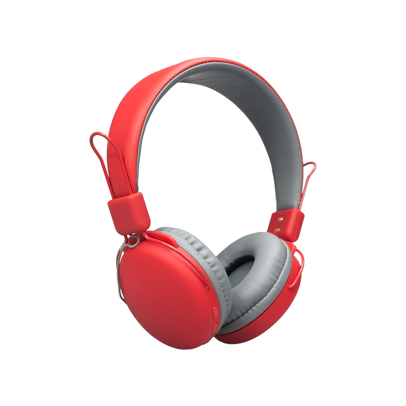 Style stereo bluetooth headset BT-222