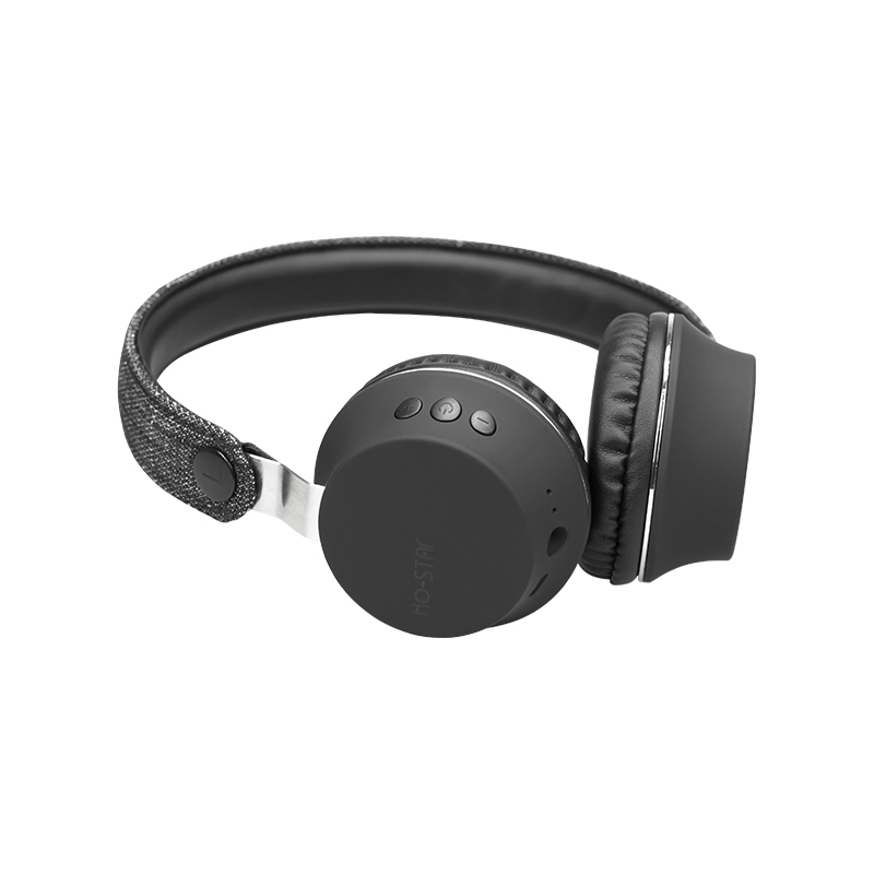 Style stereo bluetooth headset BT-685