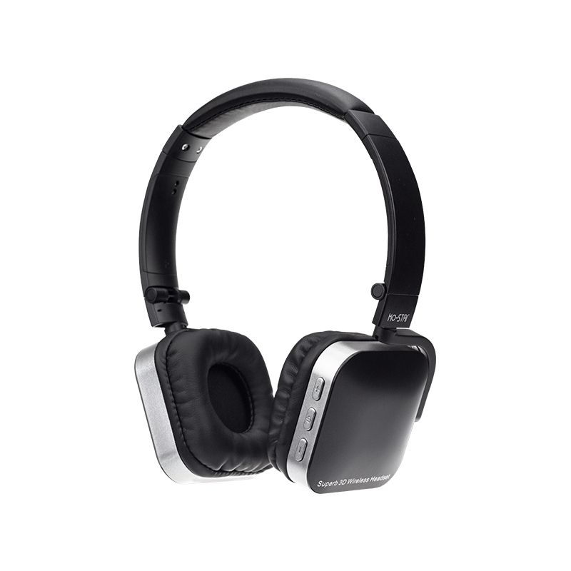 High performance stereo bluetooth headset BT-1080
