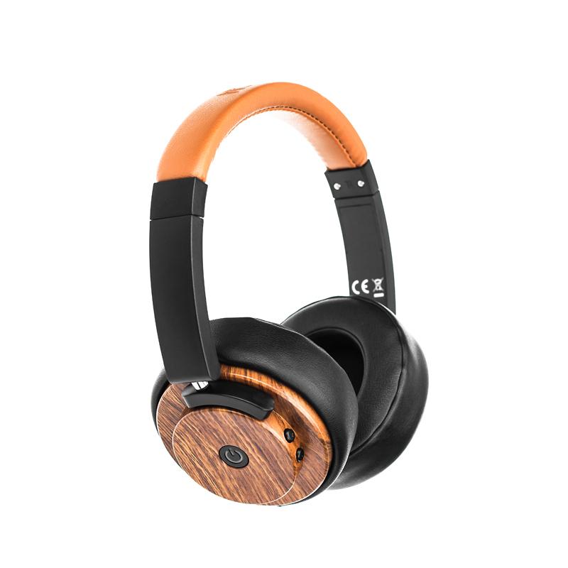 High performance stereo bluetooth headset BT-1069