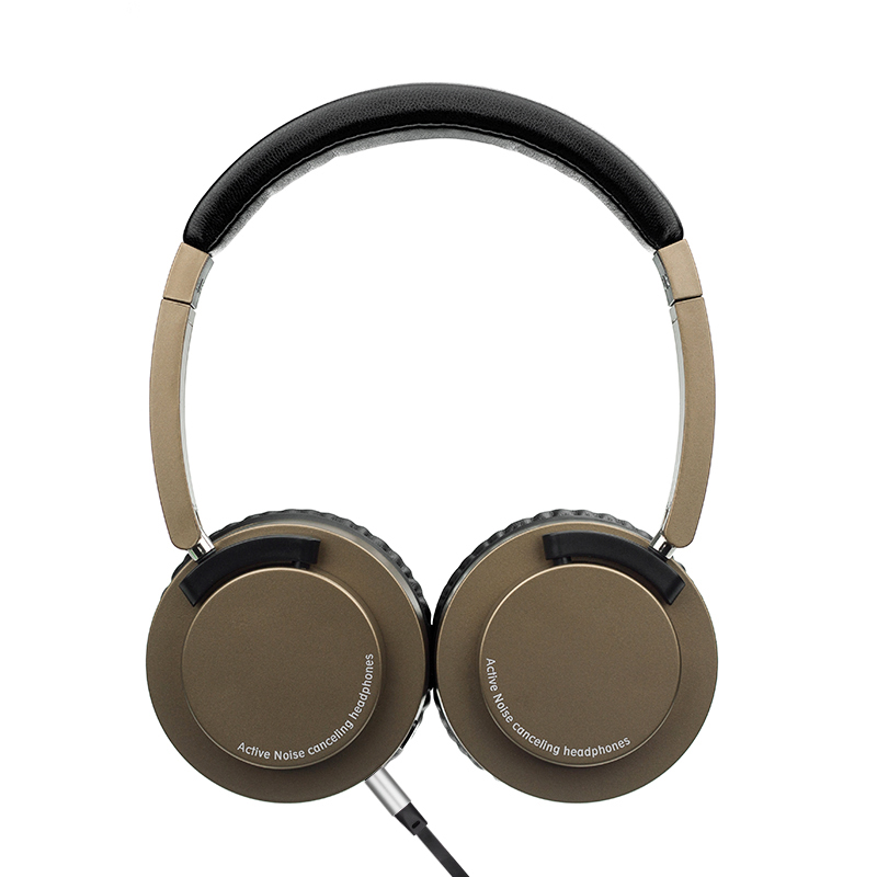 Wired noise cancelling headphone NC-1060