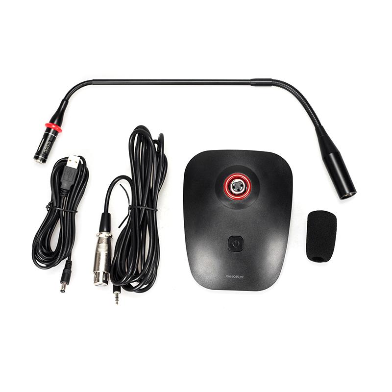 Desktop microphone M-5050
