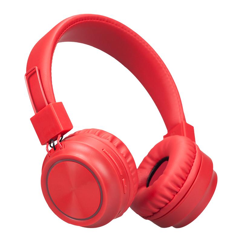 Stereo bluetooth headset BT-601