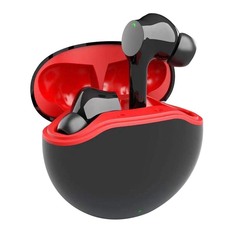 True wireless headphone T14