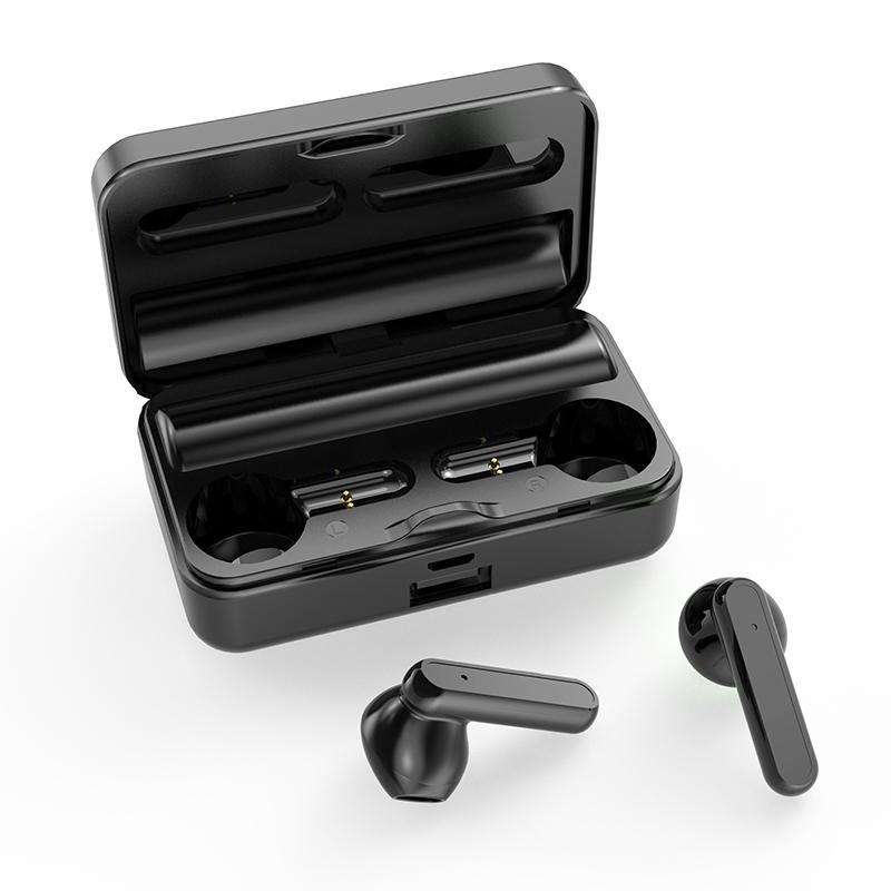 True wireless headphone T19