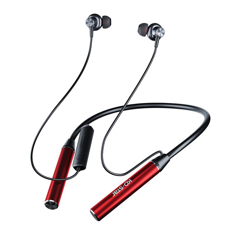 Sporty bluetooth headphone W21