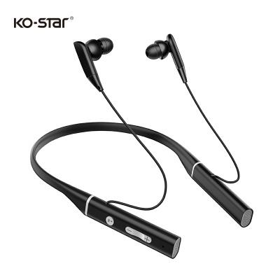 Sporty bluetooth headphone W20