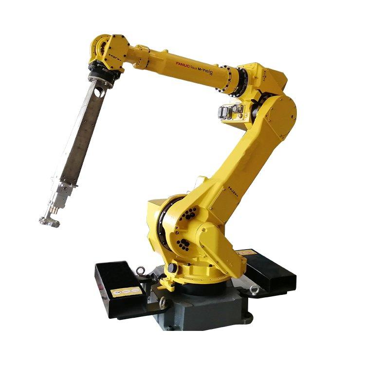 智能噴涂機器人