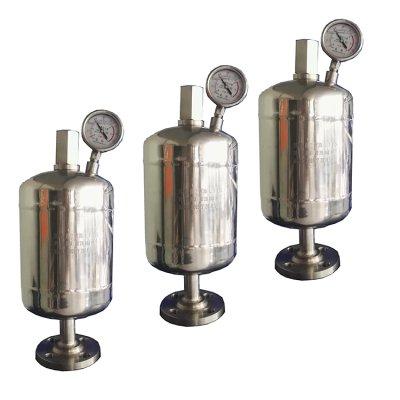 波紋管蓄能器