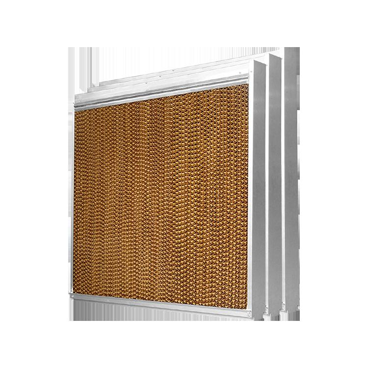 降温水帘墙常见故障与排除方法