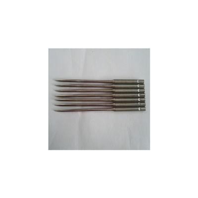 纺织机械精密配件镀镍