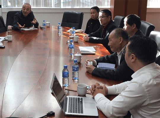 健康与养老产业发展蓝皮书第一次研讨会在深圳举行