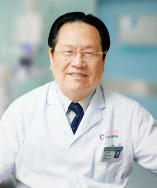 徐克成教授