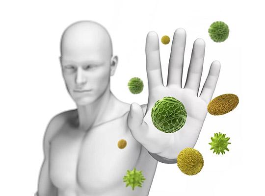 """关于""""免疫力""""那些你该知道的事儿!"""