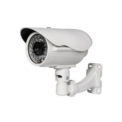 高清(200万像素)宽动态单灯红外(H.265)网络摄像机