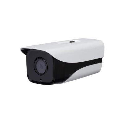 简型网络摄像机
