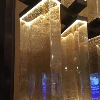 磚塊水晶玻璃