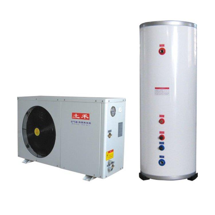 家用氟循环系列热水机