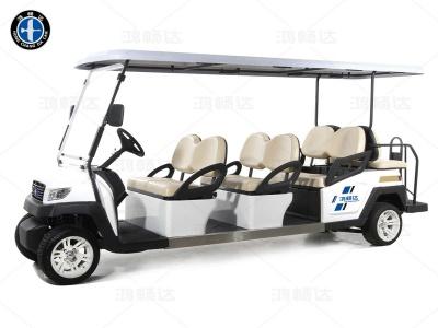 8座高尔夫观光车 HCD-M1S6+2