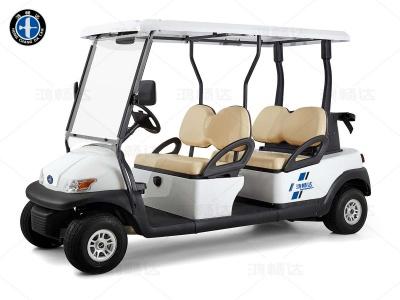 4座高尔夫观光车-A1S4
