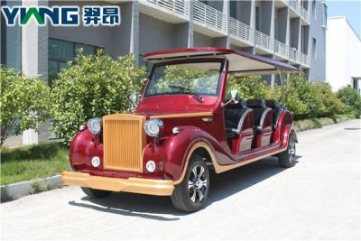 12座老爷车-YA-D12