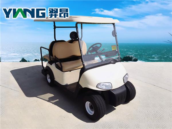 4座高尔夫观光车 HCD-GM2+2