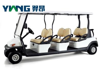 6座高尔夫观光车 HCD-A1S6