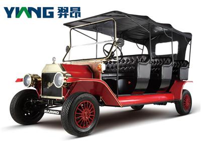 仿古电动老爷车-GMDL011