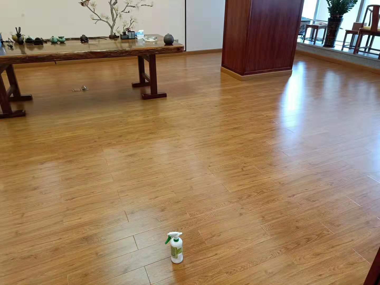 选购竹木地板有什么技巧?