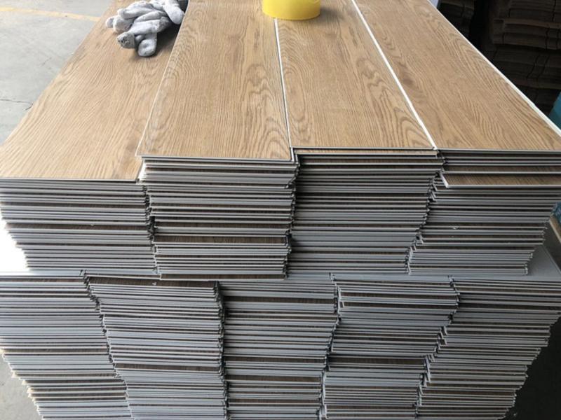 浅谈装修三元素之地板装饰-有一种材料叫pvc锁扣地板