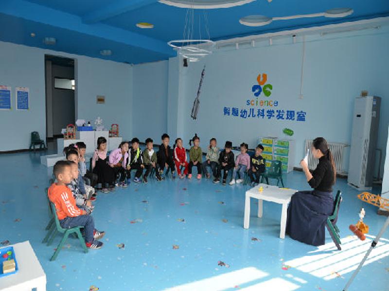 幼儿园专用pvc卡通地板案例,专注幼儿园...
