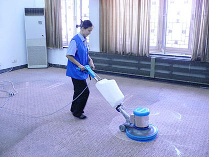 那些地毯易于清洁,清洗地毯有哪些方法?