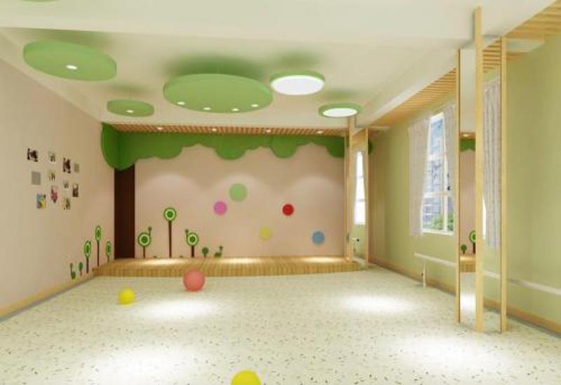 为你分享|巨宁用地板打造健康家居