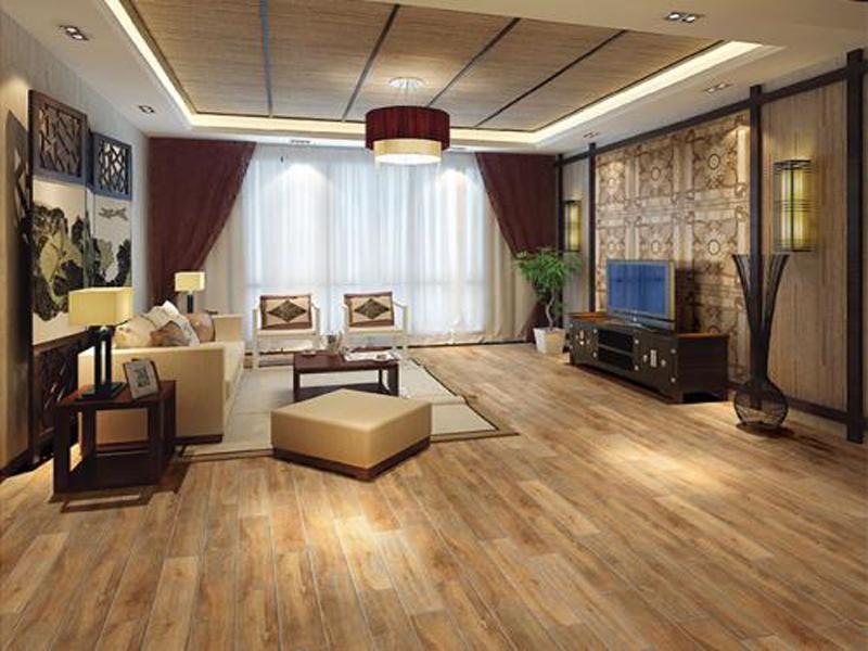浅谈地板正确的铺装方法与市场前景-美居装饰网