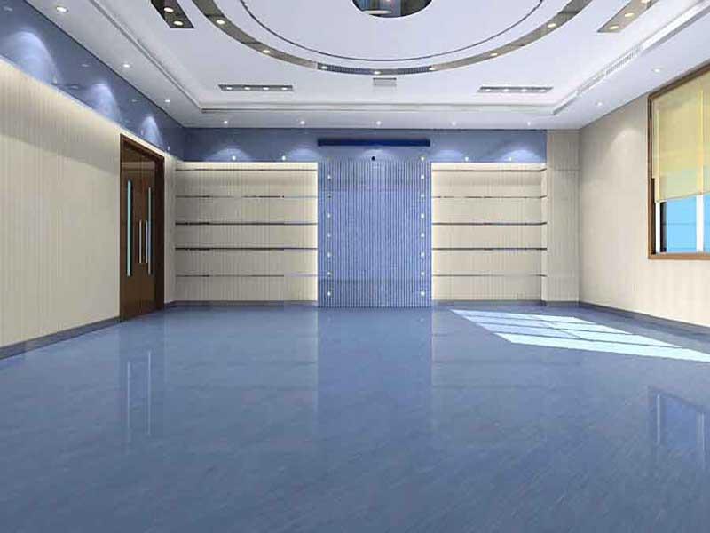 广州做大巨龙pvc地板的多吗,质量怎么样?