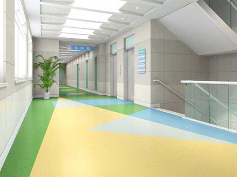 教你如何鉴别PVC塑胶地板品质优劣?美居装饰网为你分享!
