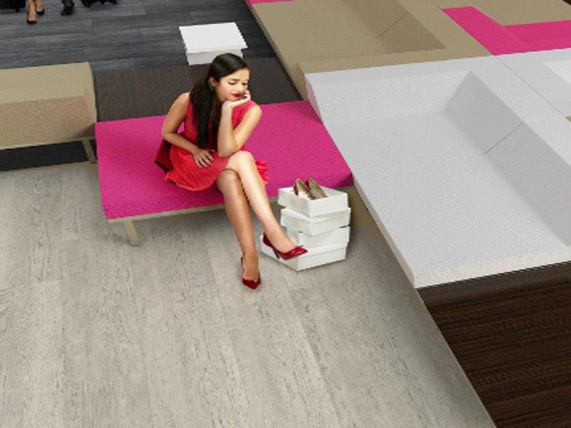 广州pvc地板是怎样走进家装的?