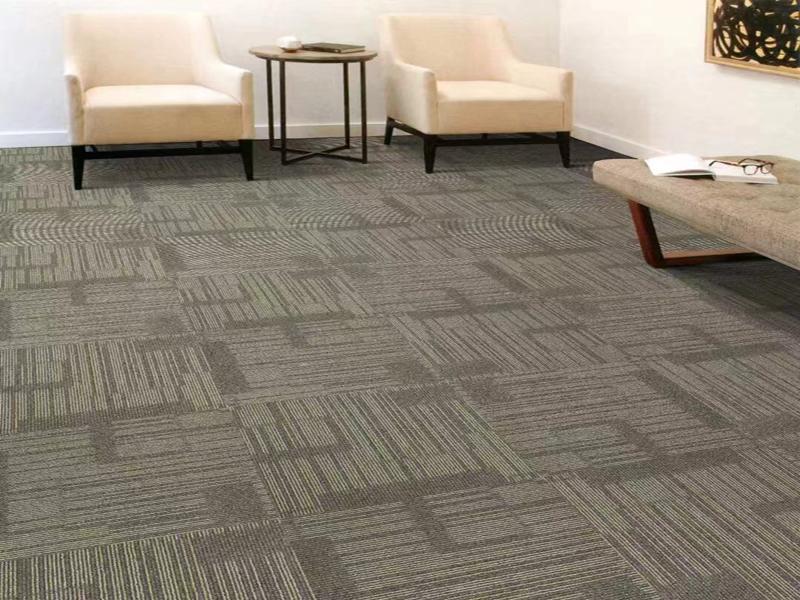 广州地毯铺装告诉大家卧室应该铺地毯吗?铺设注意事项是什么?