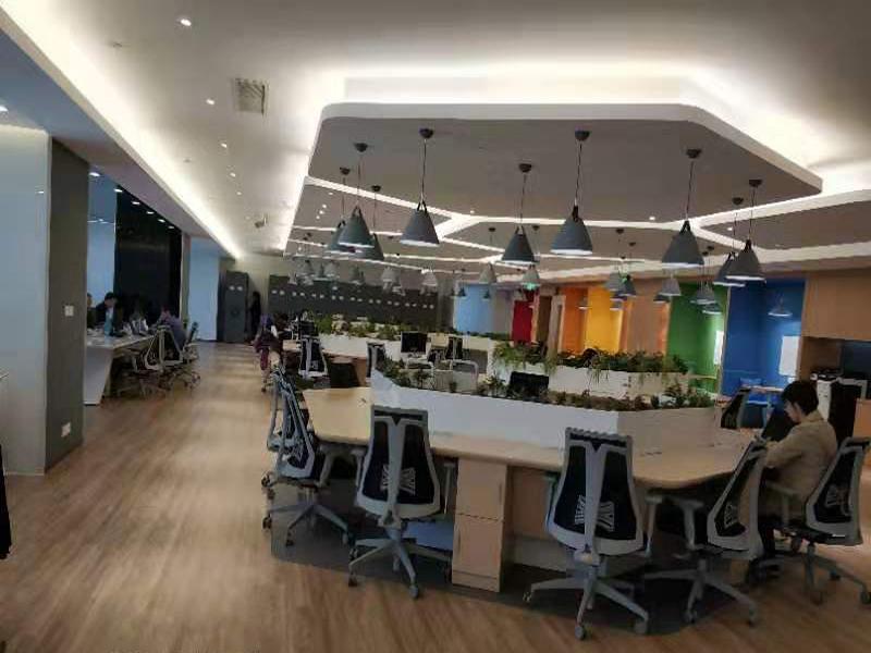 美居装饰网:SPC石塑地板将主导地板装修未来市场