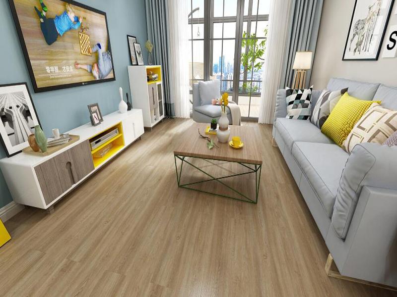 房子地板装修选择木地板的技巧