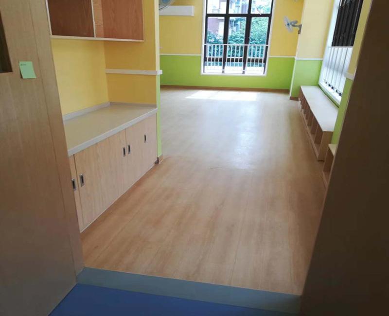 美居装饰谈家庭地板装修如何选择