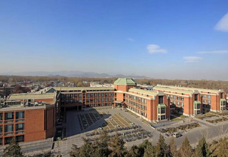 《两个实验室—科学实验建筑设计》清华大学建筑设计研究院副院长在线...