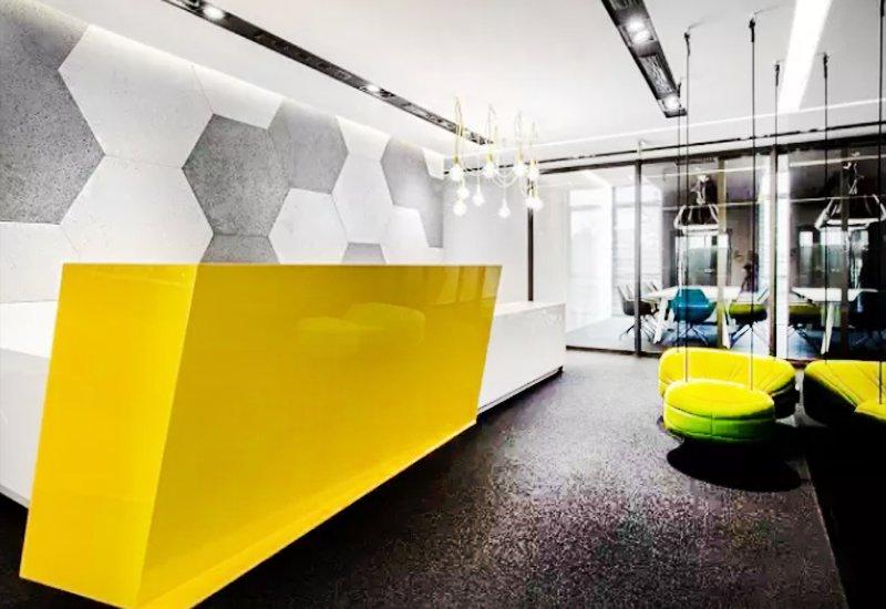 办公室装修地板如何选择?是不是价格越贵越好?