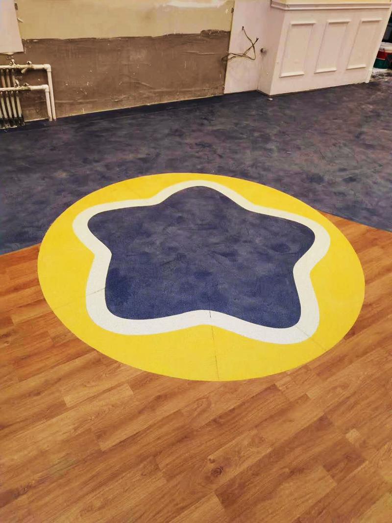 澳门新葡萄京app下载怎么安装,PVC塑胶地板的三种安装方式