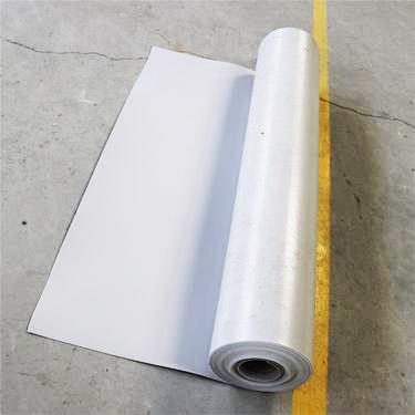 PVC卷材地板地胶