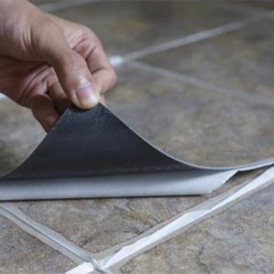 石纹PVC地板