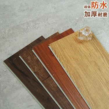 石塑SPC锁扣地板