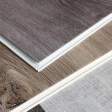 木纹SPC锁扣地板