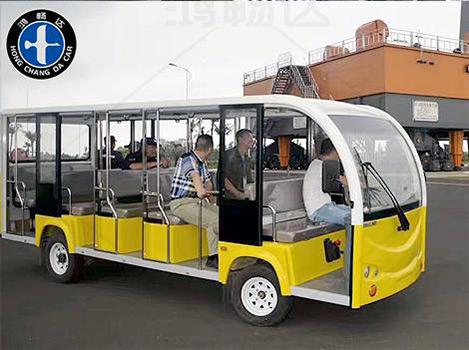 D系列电动车